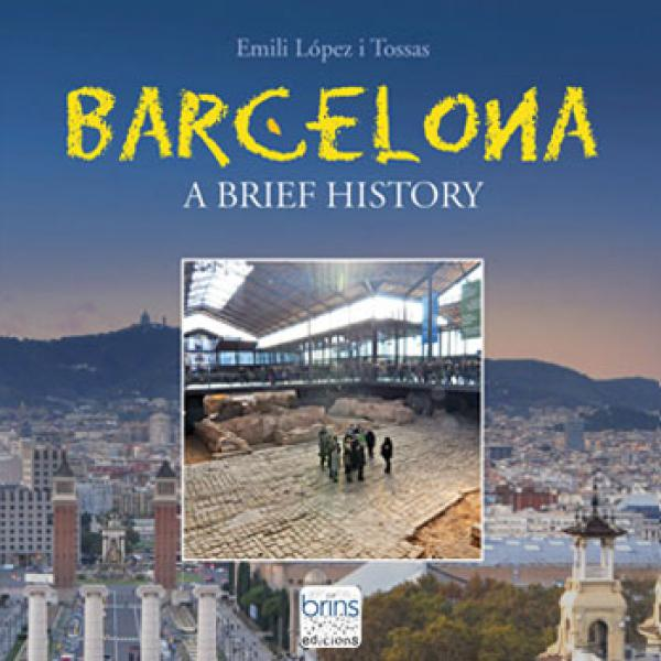 Barcelona a brief history